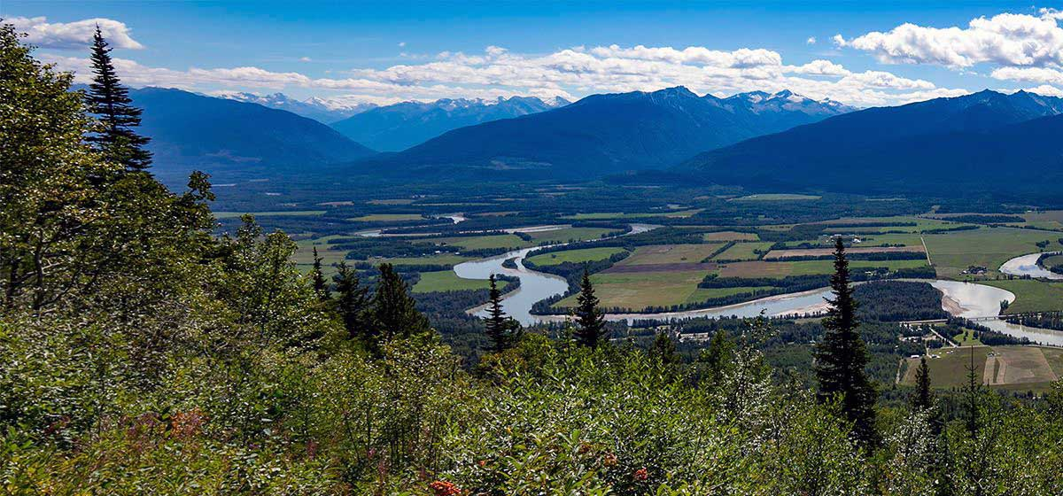 The Fraser - A River of Life and Legend